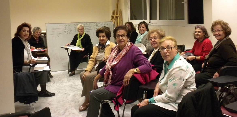 Ομάδα Βιβλίου Κ.Α.Π.Η Παπάγου - Χολαργού