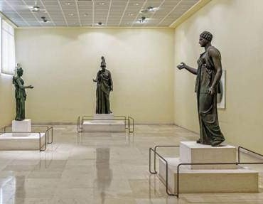 Αρχ. Μουσείο Πειραιά