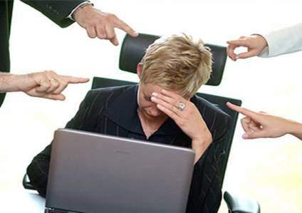 Αποτέλεσμα εικόνας για Ηθική και Ψυχολογική Παρενόχληση στο χώρο της εργασίας.
