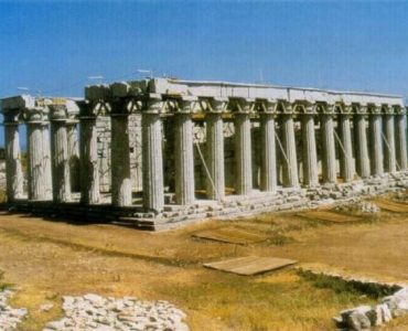 Επικούρειος Απόλλωνας